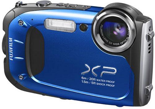 FujifilmFinePix XP60