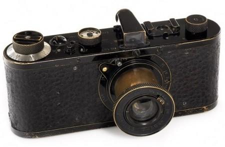 Leica 0-Serie