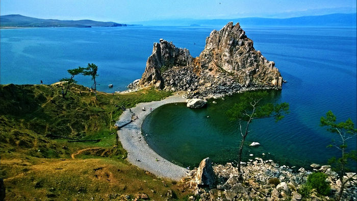 Остров Ольхон – святыня Байкала