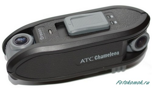 Оregon Scientific ATC Chameleon