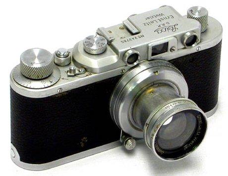 Leica II «D»