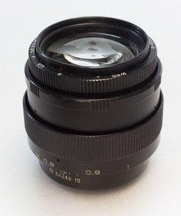 «Юпитер-9» 85 мм f/ 2.0