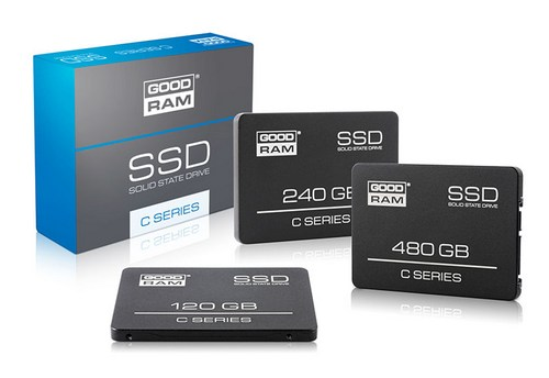 SSD C Series GOODRAM