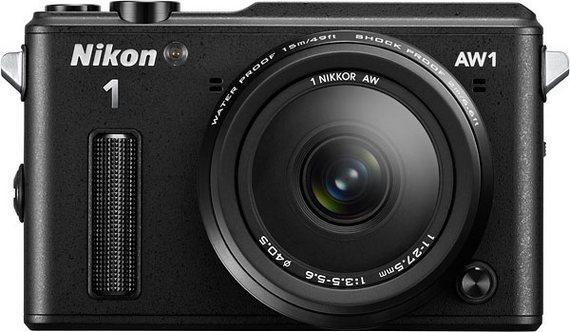 Nikon 1 AW1-1