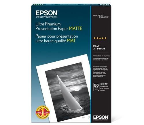 Epson Presentation Paper Matt