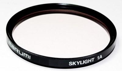 фильтр Marumi Skylight 1A