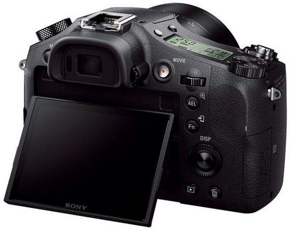 Sony Cyber-shot DSC-RX10b