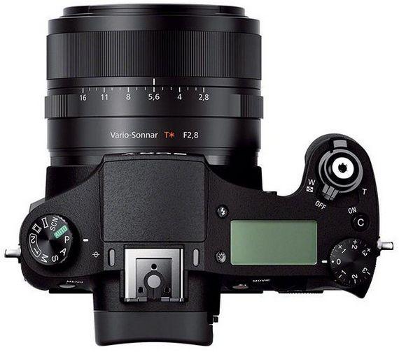 Sony Cyber-shot DSC-RX10t