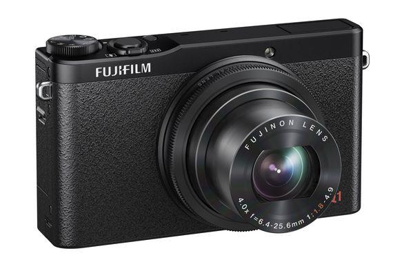 Fujifilm XQ1