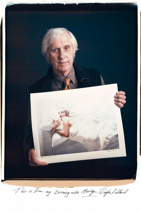 """фотовыставка """"Легенды Фотографии. Тим Мантоани"""""""