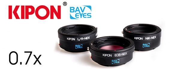 KIPON Baveyes