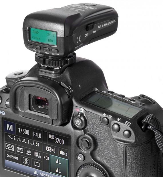 Phottix Strato TTL Nikon