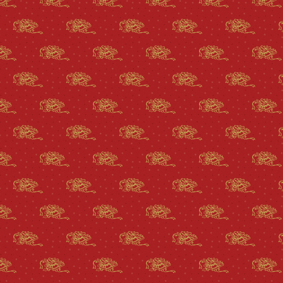 Red-Christmas-Background