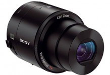 Sony Smart Shot QX10