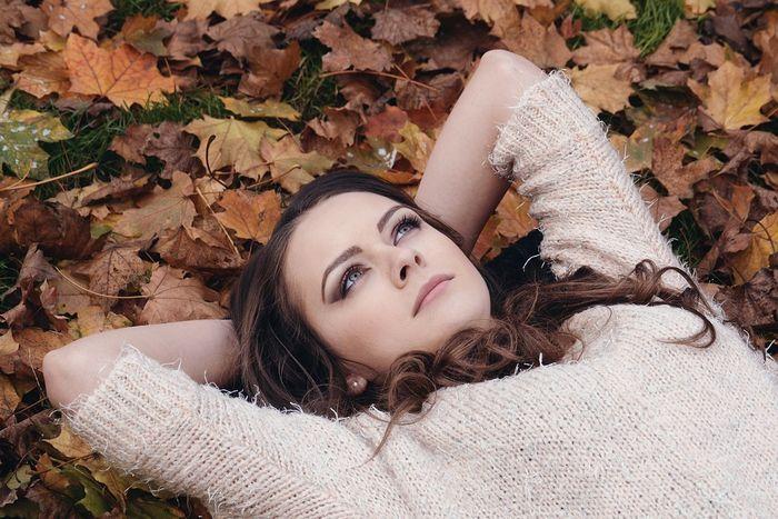 Осенний портрет