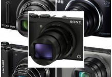 Лучшие фотоаппараты 2014 – 2015 по версии EISA