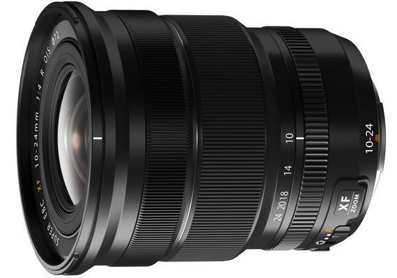 Fujinon XF10-24mm/F4 R OIS