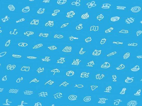 Сборник бесплатных наборов иконок