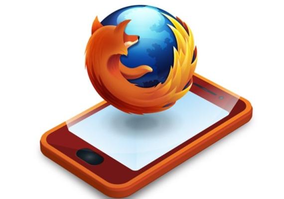 Firefox-OS full