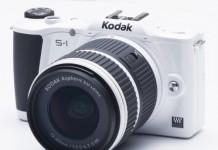 Kodak Pixpro Astro