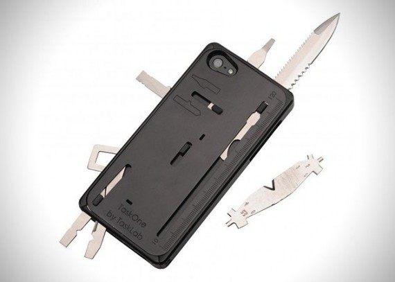 Multitool iPhone 5 Case