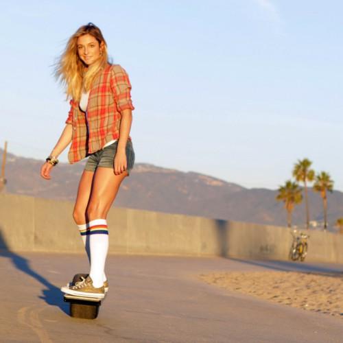 Onewheel - электрический скейтборд