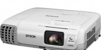 Epson EB-2