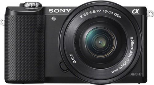 Sony-Alpha-A5000