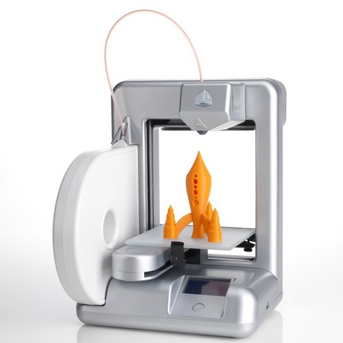 3D-принтер для домашнего использования