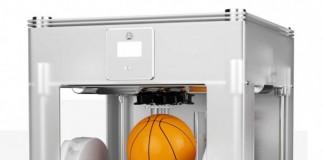cubex duo 3d-printer