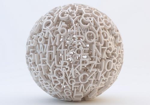 3D-принтер позволяет распечатывать очень сложные формы
