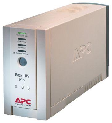 Внешний вид ИБП APC RS-500