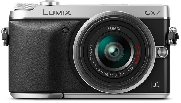 Lumix DMC-GX7 Kit