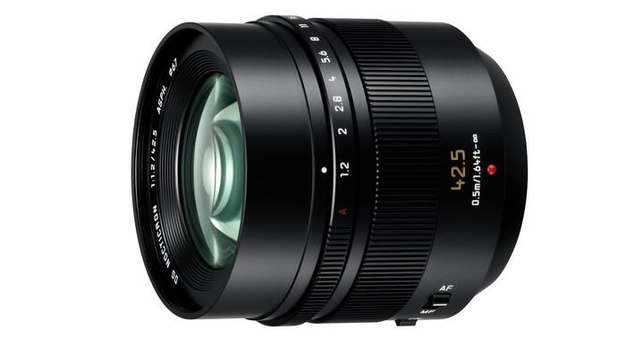 LEICA DG NOCTICRON 42,5 мм/F1.2 ASPH.