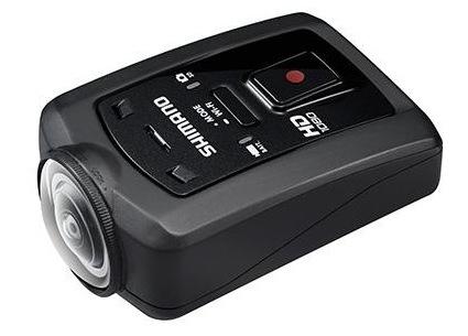 Shimano Sports Camera