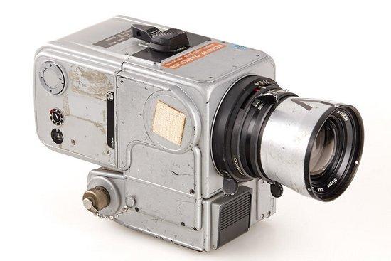 Hasselblad 500 HEDC