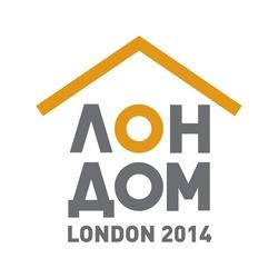 LonDOM logo rus