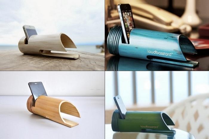 Loudbasstard-Bamboo