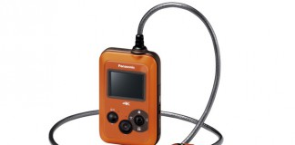 Panasonic-A500