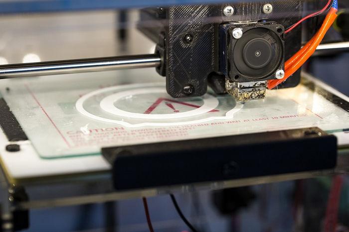Печать в 3D