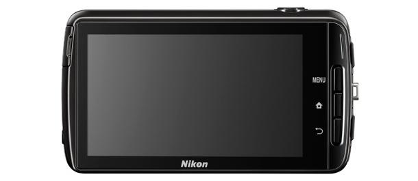 Nikon COOLPIX S810c-b