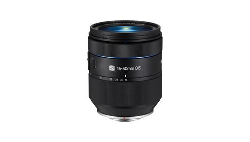 Samsung 16-50 мм F2-2.8 S ED OIS