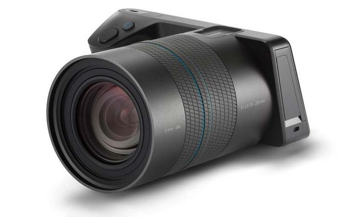 Фотокамера Lytro Illum