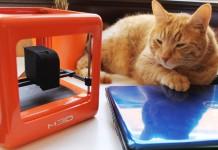 micro 3d-принтер