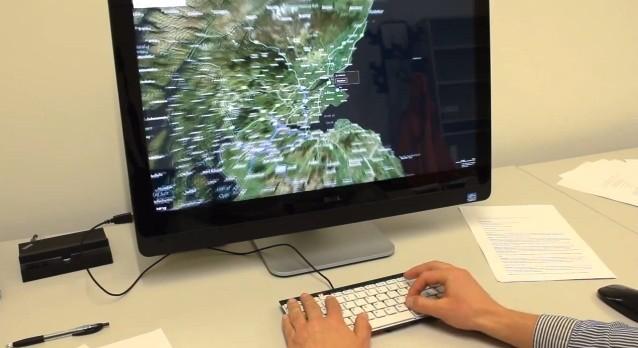 Hover-Swipe-Keyboard