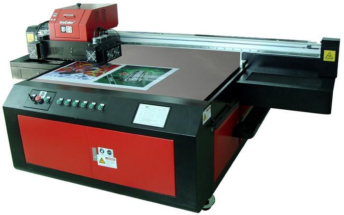 Принтер Kincolor UV1209C