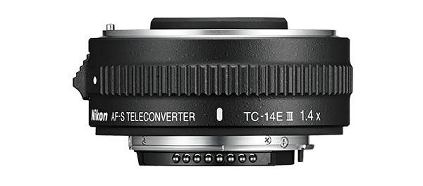 Телеконвертер Nikon AF-S TC-14E ??III