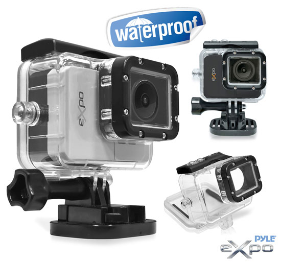 PSCHD90BK_Waterproof