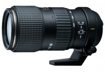 Tokina AT-X 70-200mm F4 PRO FX VCM-S