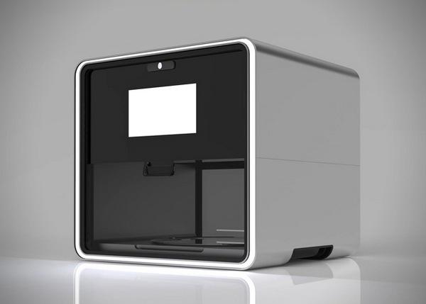 Foodini 3D-Printer